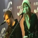 Paramore Boston acoustic set