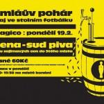 Foosball plakáty