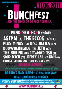 Bunch Fest